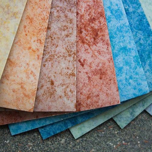 Produkte-Linoleum