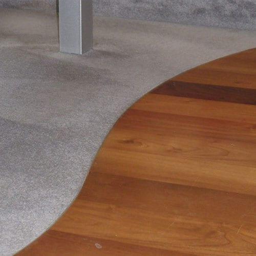 Produkte-Teppich